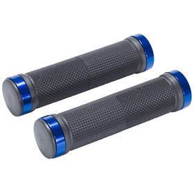 Red Cycling Products Mountaingrip Bike Grips black
